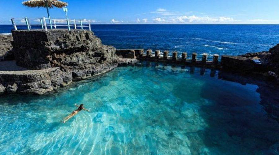 Por qué visitar La Isla Bonita en primavera